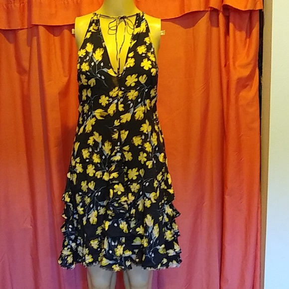 Free People Dresses & Skirts - Free People Floral Dress